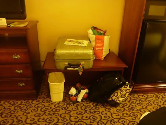 Best Western Plus Slidell Inn : room
