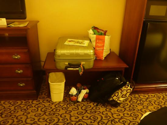 Best Western Plus Slidell Hotel : room