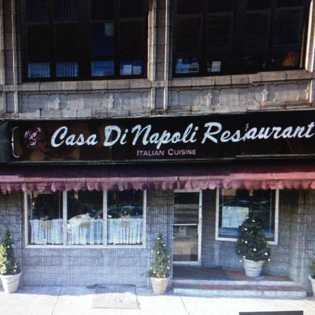 Casa De Napoli Union City Restaurant Reviews Photos