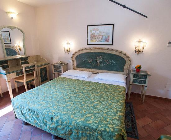 Hotel Europa, hôtels à Florence