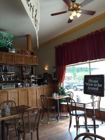 Klondike Kate's Restaurant : photo1.jpg