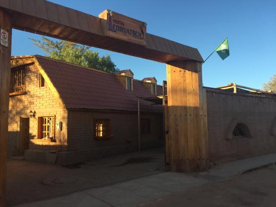 Photo of Hostal Corvatsch San Pedro de Atacama