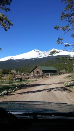 Wind River Christian Family Dude Ranch Image