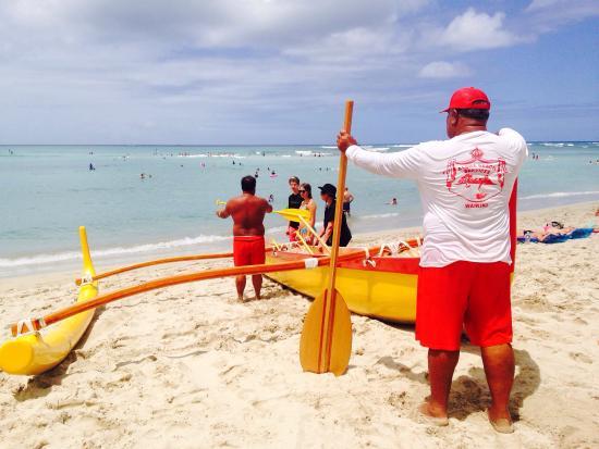 Aloha Beach Services
