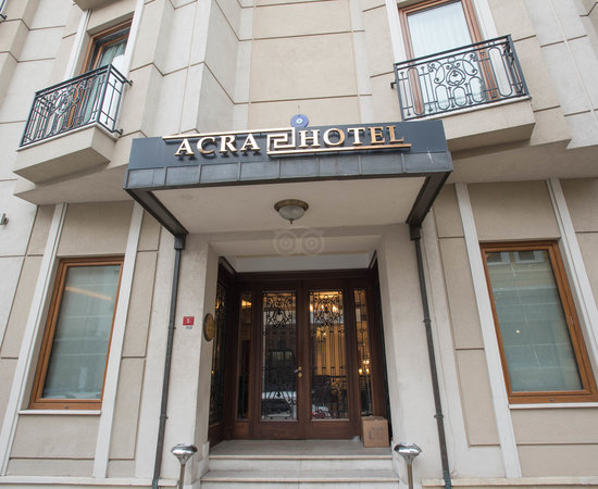 Acra Hotel Istanbul Reviews Photos Rate Comparison Tripadvisor