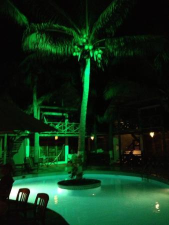Zipolite, Mexico: Hotel Nude