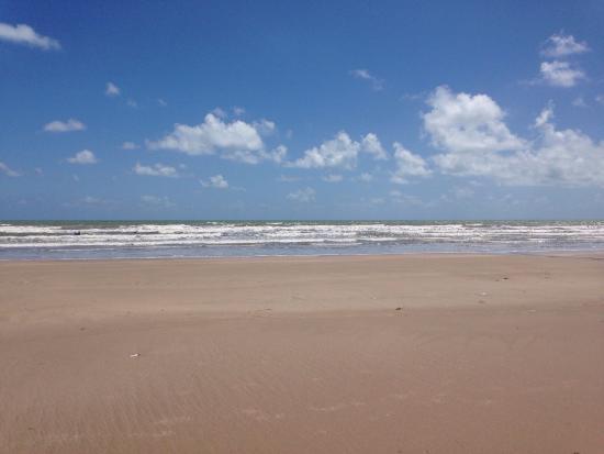 Campina Beach