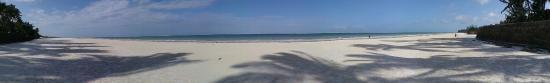Galu Beach, كينيا: Dani Beach