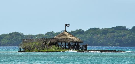 Calico Jack's Pirate Island