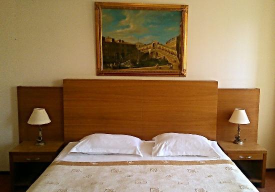Hotel Magnisima
