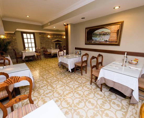 Hacienda Posada de Vallina, hoteles en Córdoba