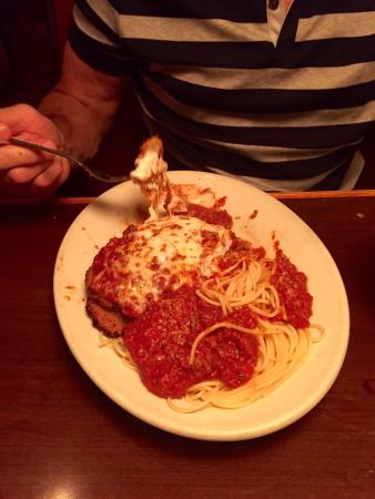 Provino's Italian Restaurant: photo6.jpg