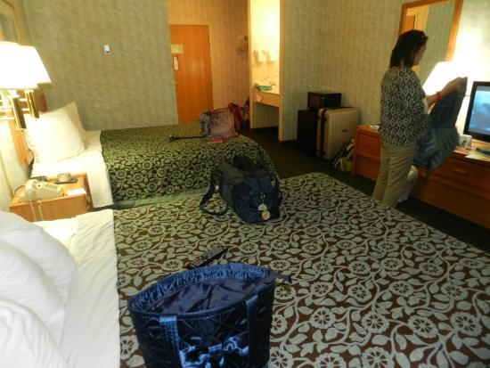Days Inn West Yellowstone: Pic 2