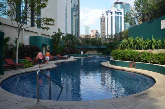 swimming pool picture of sheraton imperial kuala lumpur hotel kuala lumpur tripadvisor