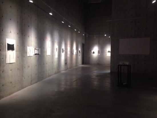 Taida Dangdai Art Museum