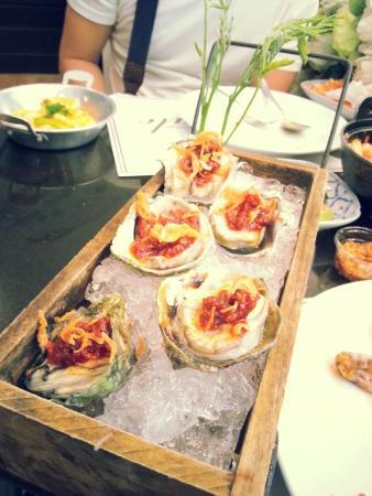 Laemgate Seafood Restaurant