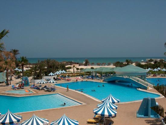 Abou Nawas Golf Djerba