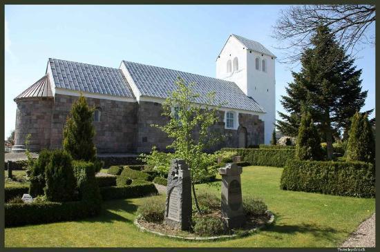 Almind Church