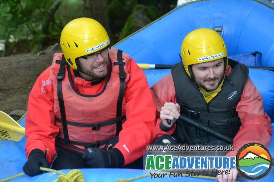 ACE Adventure: A great day out!