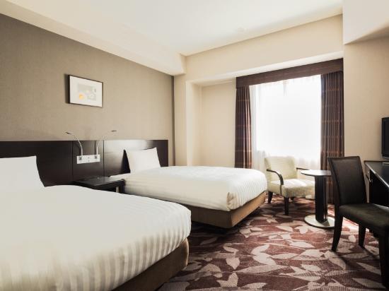 JR東日本ホテルメッツ 立川