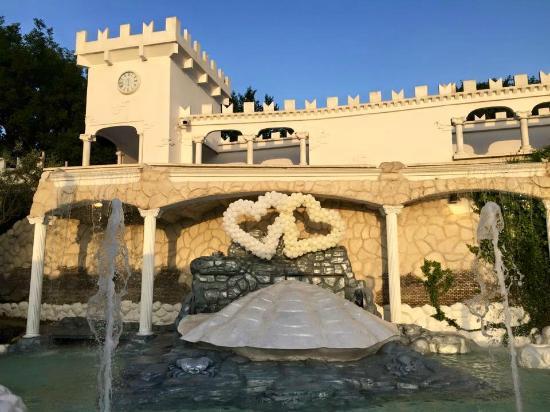 Ristorante Villa Lago Dei Cigni Trigoria