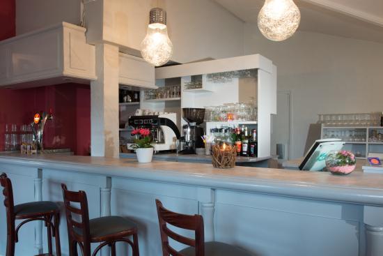 Hotel ibis budget Mâcon sud : Restaurant Les Gourmands Disent...