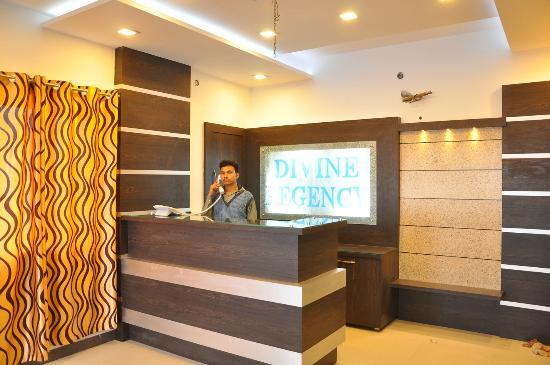 Hotel Divine Regency