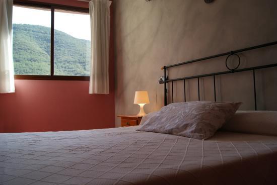 Hotel Rural Vinas Viejas: DOBLE