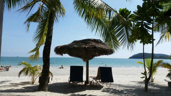 Malibest Resort: Nice and calm