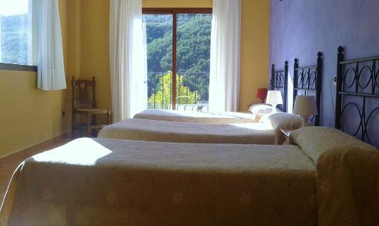 Hotel Rural Vinas Viejas: TRIPLE