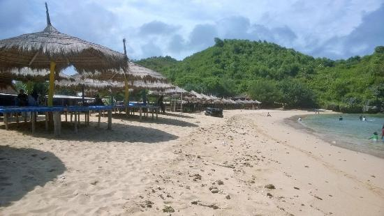 Drini Beach: Pantai Drini