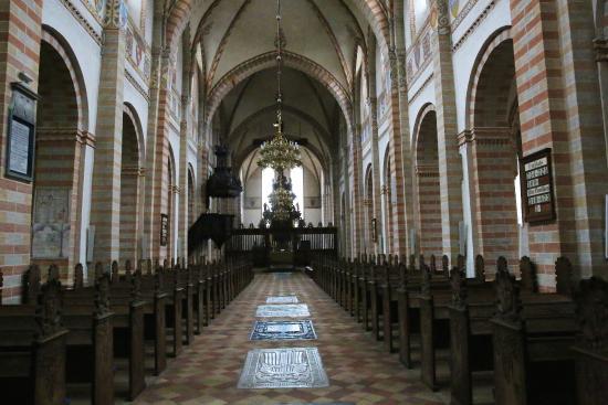 Soro Klosterkirke