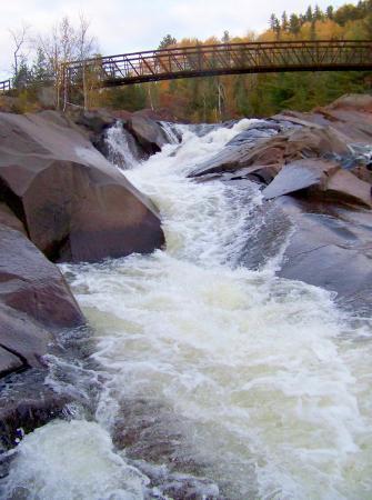 High Falls/Onaping Falls