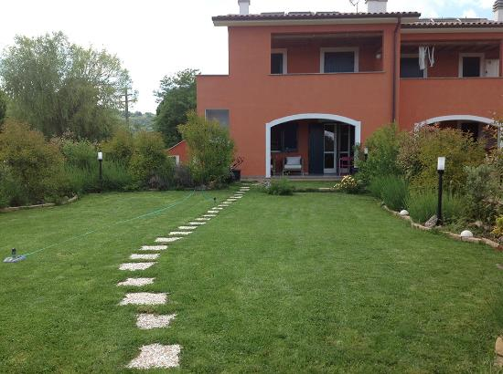 B&B Bolsena Lake