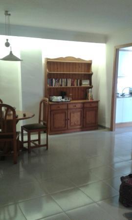Apartments Maricel 1: Dining