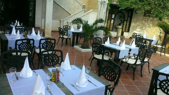 Restaurant Nota Bene