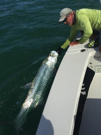Florida keys flats fishing tavernier updated 2018 all for Key largo fishing guides
