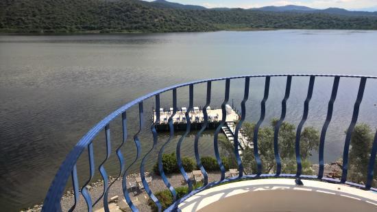 Balcony - Yalicapkini Boutique Hotel Photo