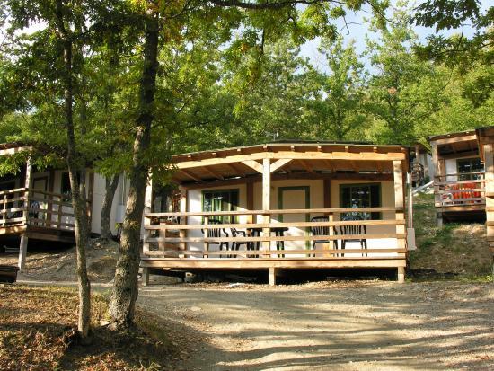 Camping Village La Verna