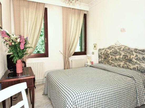 B&B Casa Baseggio: room