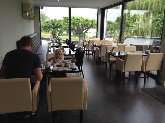 Rheinblick : dining