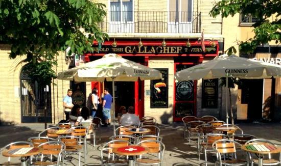 imagen Gallagher Irish Tavern en Zaragoza