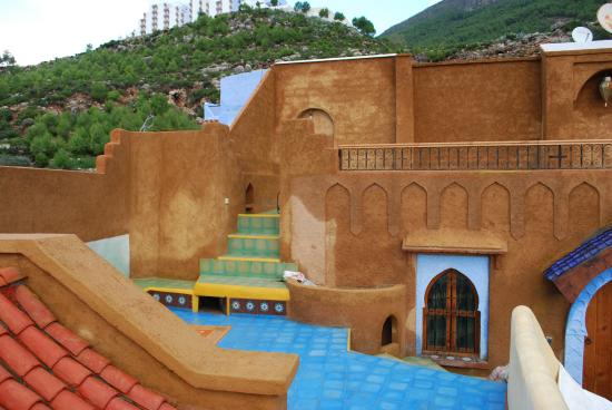 Photo of Dar Gabriel Chefchaouen