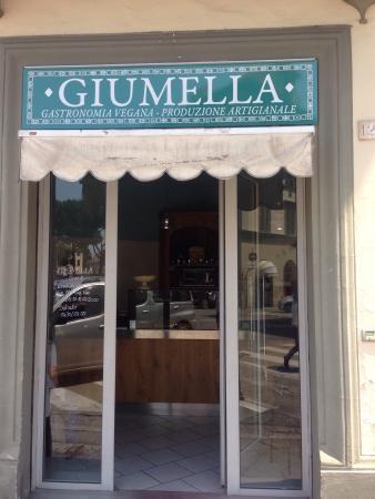 Giumella Gastronomia Vegana