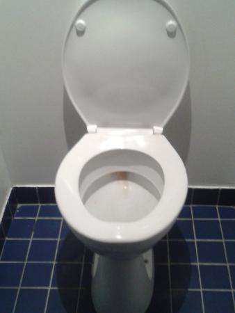 Bathroom - Explorers Hotel Photo