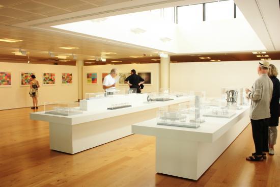 Gibberd Gallery