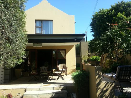 Photo of Aloe Guest House Hermanus