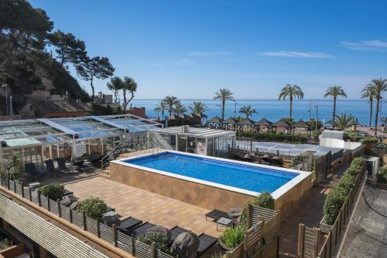 Rosamar And Spa Hotel Lloret De Mar Reviews