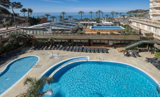 Hotel Rosamar Spa Updated 2020 Prices Reviews Lloret De Mar