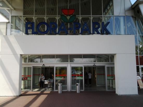 einkaufszentrum im umbau flora park magdeburg reisebewertungen tripadvisor. Black Bedroom Furniture Sets. Home Design Ideas
